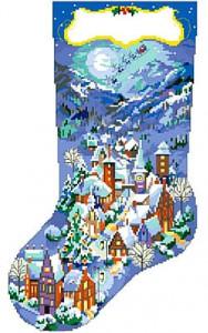 k1530_christmasvillagestocking_lg