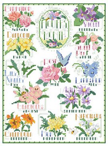k1552_flowersofthemonth_lg