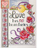 Love Has No Boundaries: Unconditional Love Abounds