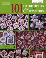 Choose from 101 ornament designs