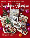 Donna Kooler's Stocking Collection 2nd Edition
