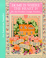 Home awakens memories of crackling fires, inviting aromas and familiar faces-- a haven of peace and tranquility. The designs in this lovely book reflect those feelings in projects that range from samplers to handmade dolls with pinafores that feature cross-stitch designs.