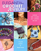 Colorful thin wire, beautiful beads, and creativity take center stage in this collection of special beaded accessories as unique as the expensive pieces found in high-end boutiques.