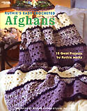 Ruthie's Easy Crocheted Afghans