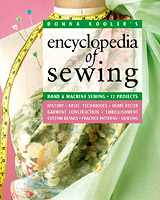 Encyclopedia of Sewing is a must for everyone who sews