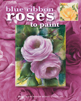 Capture the beauty of the alluring rose as you paint along with ten talented decorative artists. In this book, you¹ll enjoy a wonderful variety of rose projects, from simple blossoms for embellishing greeting cards to realistic blooms to decorate your home. Each project is accompanied by a step-by-step worksheet to guide you through the painting process and ensure success.