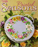 Decorative painters will enjoy celebrating nature's changing seasons with this book of delightful projects for both home and garden. You'll find projects for your favorite season - summer, fall, winter or spring