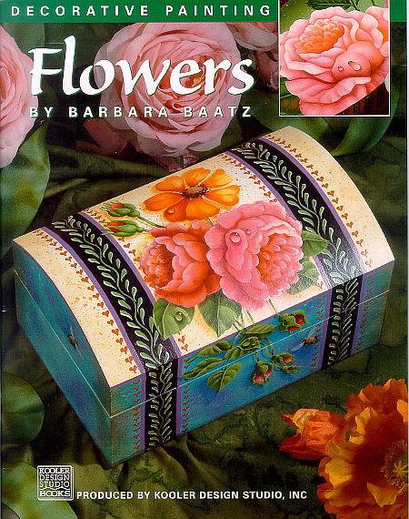 Kooler Design Studio Flowers