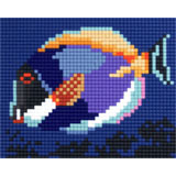 PixelHobby is a new mini-mosaic craft. Ideal for anyone from 8 to 80.