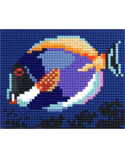 Tropical Fish Pixel Hobby Kit