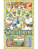 "Wine and Cheese - PDF: Wine and Cheese ""Live Long Age Well"" ."