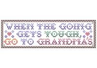 Go To Grandma's