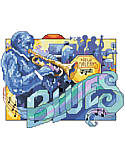 The Blues - Chart