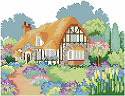 English Cottage - PDF