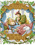 Sleeping Beauty - PDF: Sleeping Beauty pricked her finger on the spinning wheel and fell asleep