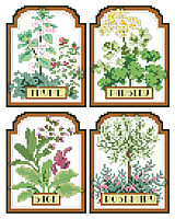Are you going to Scarborough Fair? Parsley, sage, rosemary and thyme.  The classic British folk song re-imagined by Simon and Garfunkel is illustrated here by designer Jorja Hernandez in the way of seed packets to represent the promise of a good harvest. It also remind us of the beneficial qualities of all of these good herbs.