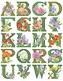 ABC Floral - Chart