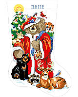 If you're spending your holiday season curled up in a cozy cabin in the woods