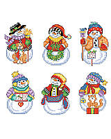 BRING MORE LOVE, JOY AND PEACE TO FAMILY AND FRIENDS TOO NICE TO FORGET! Like friends, these ornaments will add a touch of warmth to your heart, whimsy to your smile and peace to your soul.