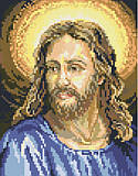 Portrait of Christ - PDF: The Son of God invites spiritual reflection, prayer, and inspires all to love, cherish and strive for peace in their lives.