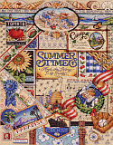 Summer Sampler - PDF: Summertime! And the Living is Easy!